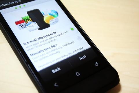 海外向けSIMフリーモデル「HTC One V T320e」を使ってみよう!初期設定の方法【レビュー】
