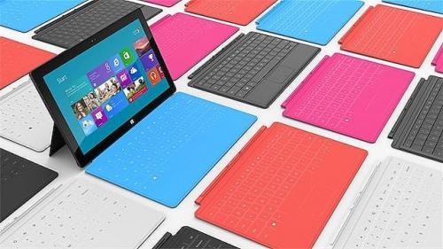 マイクロソフトの独自タブレット「Surface」の販売体制はどうなる? 【デジ通】
