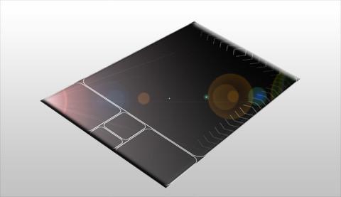 こんなアプリもあったのか!スマートフォンがマウスになる、あると便利な「Advanced Touchpad (リモートマウス)」【Androidアプリ】