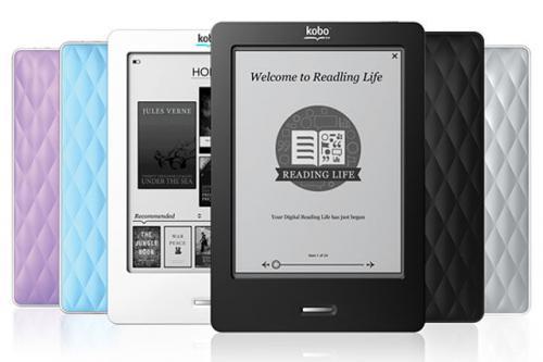 楽天が電子書籍サービスを開始? 「Kobo」のサイトを新たに開設