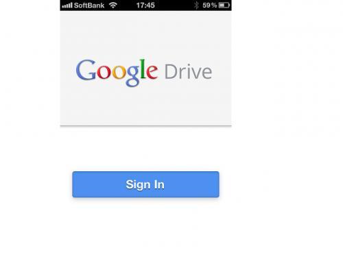 iPhone版Google云端硬盘体验报告!回顾一整天的信息[IT闪回]