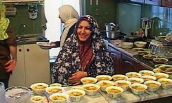 2011年山形国際ドキュメンタリー映画祭2冠!『イラン式料理本』試写会に5組10名様をご招待