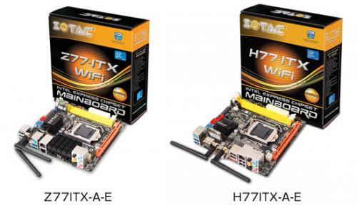 より低消費電力なCPUにも対応! ZOTACのmini-ITXマザーがXeon E3シリーズをサポート