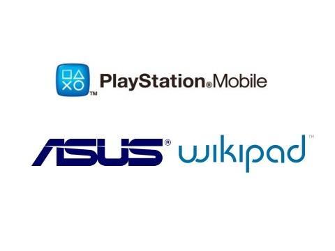 PlayStation Mobile向けコンテンツは今秋より配信開始!PlayStation CertifiedにASUSとWikiPadも参入