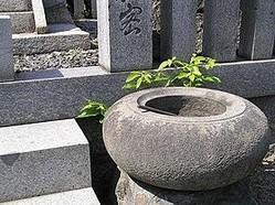 「お墓をよろしく」と言われたら、あなたはどうする?