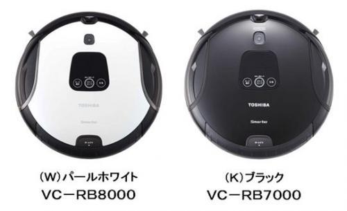 東芝、ルートを覚えて4回掃除するスマートロボットクリーナーを発売【売れ筋チェック】