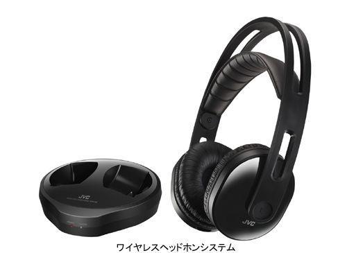 JVCケンウッド、軽量ボディの2.4GHzデジタルワイヤレスヘッドホン「HA‐WD50」を発売【売れ筋チェック】
