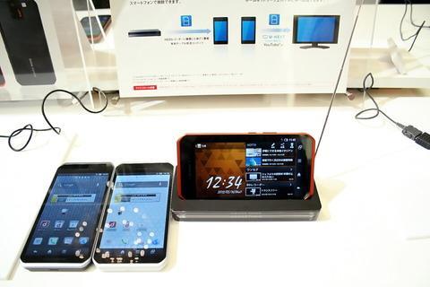 "NTT DoCoMo计划于8月30日发布高端娱乐智能手机""AQUOS PHONE sv SH-10D""!提前预订从8月24日开始"