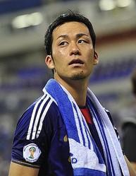 吉田麻也、サウサンプトンFC移籍が決定