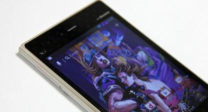 """这是合作的力量!享受Jojo智能手机""""L-06D JOJO""""第6次申请(第2部分)[评论]"""