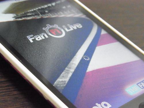 F1日本GP 2012:今週末F1日本GPが開催!最新ニュースはもちろんレースクイーンやムービーも楽しめる「FAN F1™ LIVE」【iPhoneアプリ】