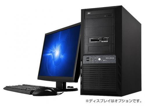 Trinity APU搭載PC登場! ドスパラより新型APU搭載モデル発売