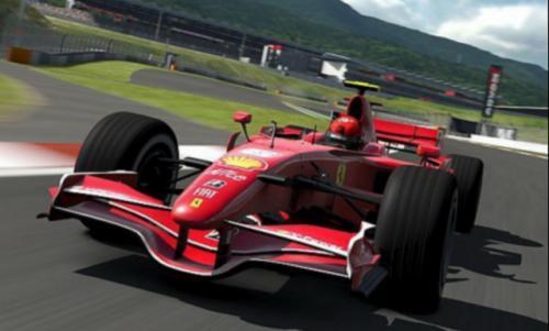 F1日本GP 2012:今週末F1日本GPが開催!スマホの壁紙もF1仕様にして盛り上がろう!「レーシングカー:F1壁紙」【Androidアプリ】