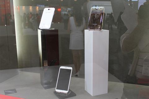 【本日最終日!最新のスマートフォンやタブレットも見逃せないアジア最大級の最先端IT・エレクトロニクス総合展「CEATEC JAPAN 2012」特集】