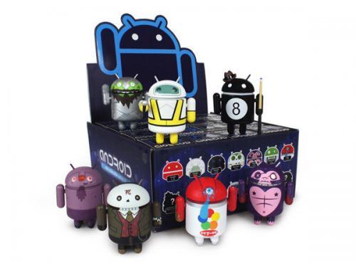 オイラもiPhone 5対応だぜ~!ドロイドコレクション&iPhone 5キャラカバー登場