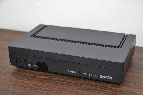 秋の夜長はエコなデジタル生活!7千円台で古いテレビをテレビデオ相当へ変身させよう