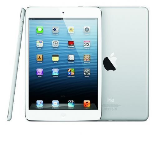 残念!Retinaには非対応 アップルiPad miniとA6X搭載の第四世代iPadを発表