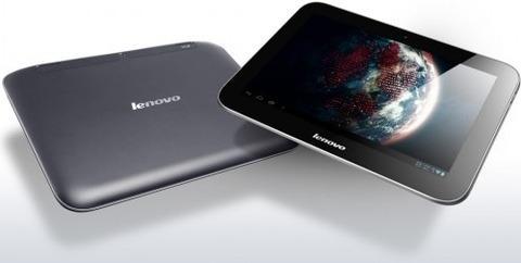 レノボ・ジャパン、Androidタブレット2機種を10月26日に発売!9インチ「IdeaTab A2109A」と7インチ「IdeaTab A2107A」