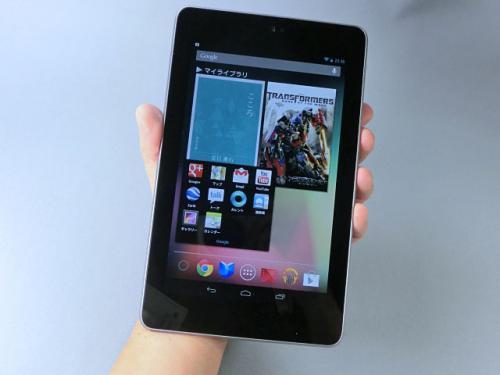 続々入荷中! 周辺器機も豊富な大人気Nexus 7大グッズ大特集【イケショップのレア物】