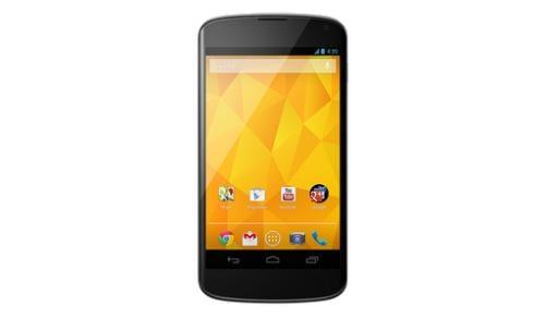 Googleの新端末登場! Googleが日本向けに10インチタブレット「Nexus 10」情報を公開