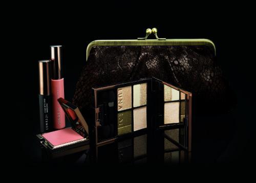 【クリスマスコフレ2012】「ルナソル パーティコフレ2012」(カネボウ化粧品)