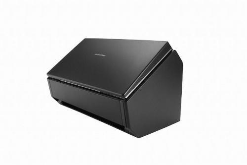 スマホと連携できる賢いスキャナ!PFU、スマートに書類を電子化するScanSnap「iX500」を発表