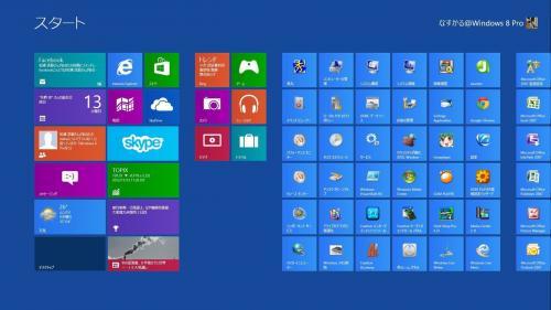 テーマを選んでWindows 8をレビューすべし! zigsowが特別企画を開催中