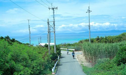 アクティビティ満載! あえての「冬沖縄」