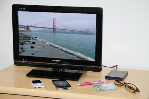 セカンドテレビにつないで録画できる!6千円台で購入できる「カクうす」が凄い