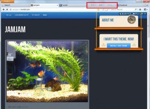 一个方便的Firefox插件,可以让你关闭你看不到的标签。老虎卷]