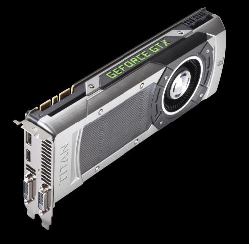 シングルGPU最強のTITAN登場 ZOTACよりNVIDIA GeForce GTX TITAN搭載カード