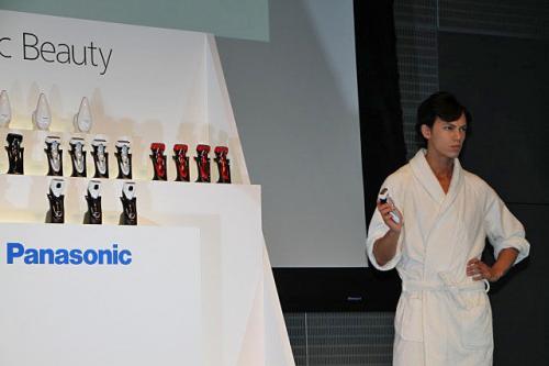 パナソニックが男性美容を変える!Panasonic Beauty 新製品発表会レポ