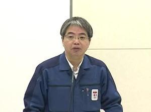 2011年5月14日午前 東京電力記者会見