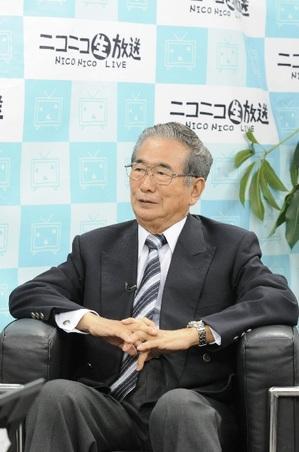 石原慎太郎東京都知事「世論とは何か。我欲の塊ではないか」