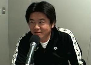 ニコニコ動画の番組「水曜ニコラジ」に緊急生出演した堀江貴文氏
