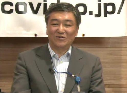 松井正人・金融庁監督局金融会社室課長補佐