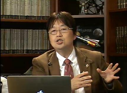 岡田斗司夫氏