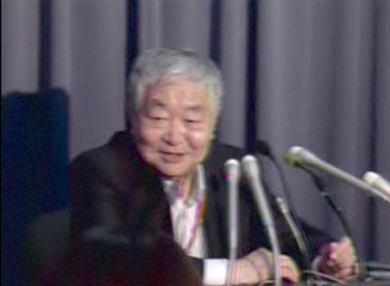 畑村洋太郎委員長