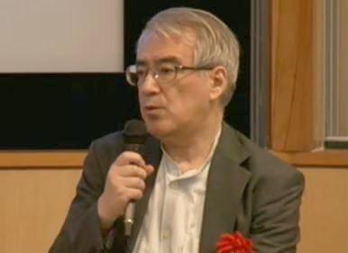 東大教授で公共哲学が専門の山脇直司氏