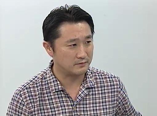 取調べ中の様子を語る石川知裕衆院議員