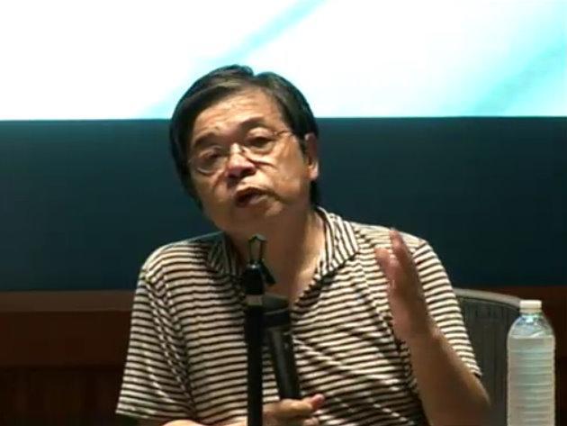 周波数オークション導入を提言し続けている経済学者の池田信夫氏