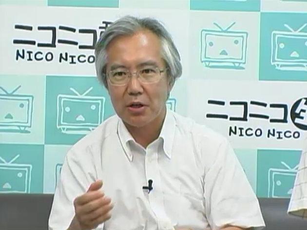 東京大学医学部附属病院放射線科で放射線治療を担当する「チーム中川」の中川恵一准教授