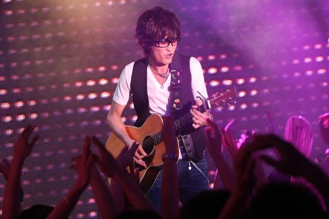 TALK&LIVE『SugarlessⅡ』 in ニコファーレ