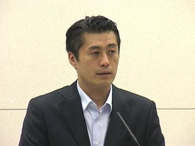 細野豪志・原発事故担当相