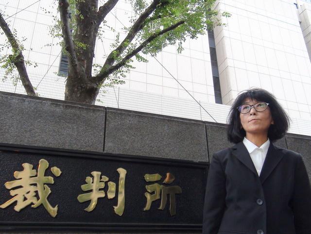 原田尚美さん