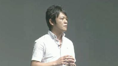 カプコンの辻本プロデューサー