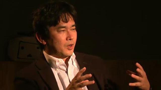 『コラプティオ』の著者・真山仁氏