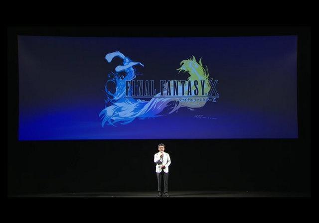 「ファイナルファンタジーX」がPS3とPS Vita向けにHDリマスターされる