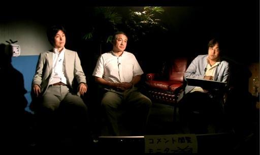 ニコ生ナックルズ「ヤクザとは何か?Part2」
