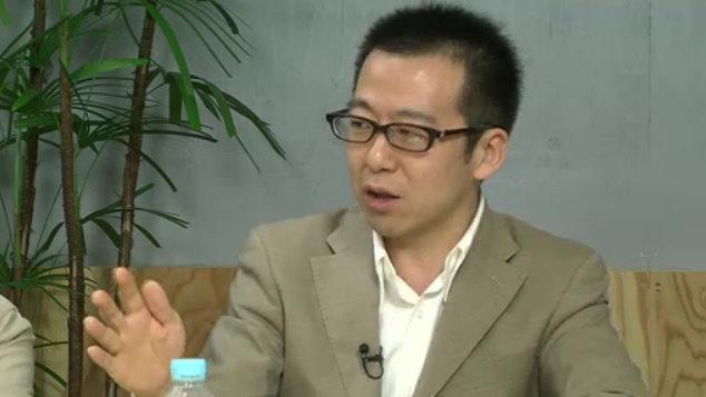 小幡績・慶応大学准教授
